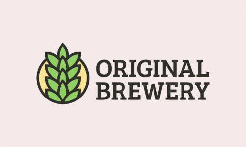 Originalbrewery - E-commerce brand name for sale
