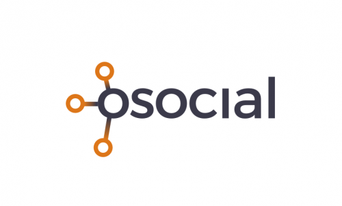 Osocial - Business name for a social network or analytics company