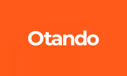 Otando - Invented business name for sale