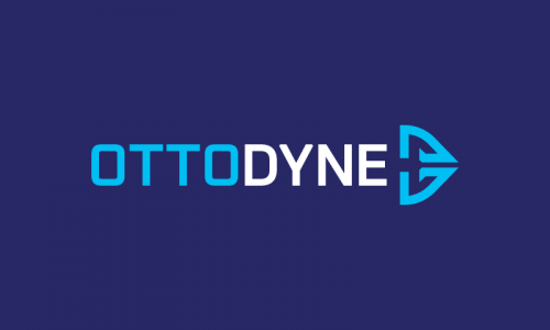 Ottodyne - Business brand name for sale
