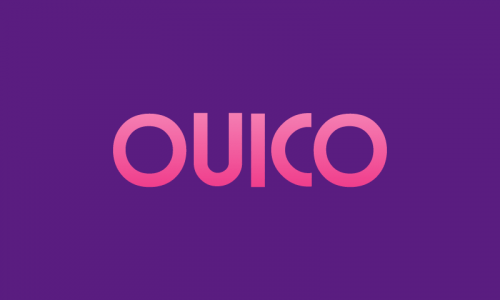 Ouico - E-commerce product name for sale