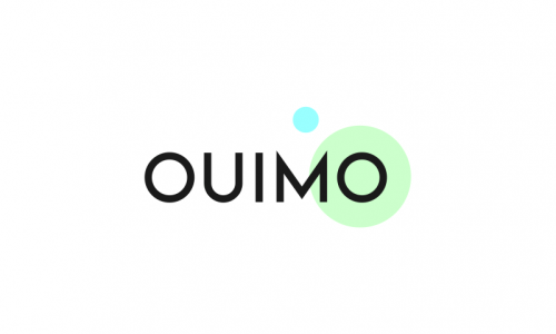 Ouimo - Fundraising startup name for sale