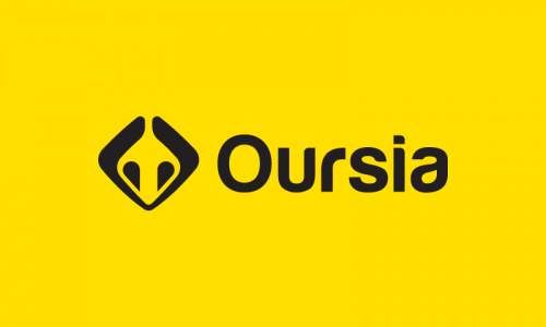 Oursia - Technology domain name for sale