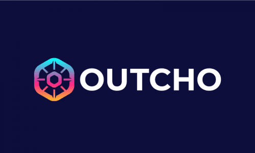 Outcho - Music company name for sale