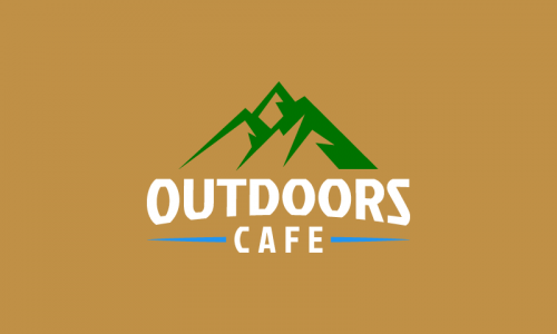 Outdoorscafe - Dining brand name for sale