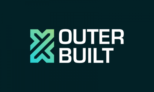 Outerbuilt - Technology business name for sale