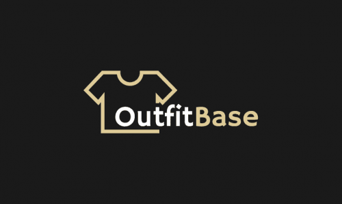 Outfitbase - Clothing company name for sale