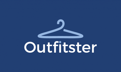 Outfitster - Fashion business name for sale
