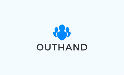 Outhand - Business company name for sale