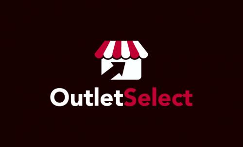 Outletselect - Beauty domain name for sale