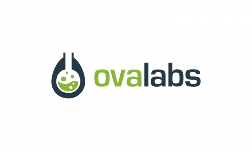 Ovalabs - Healthcare startup name for sale