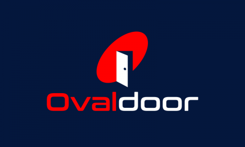 Ovaldoor - Business startup name for sale
