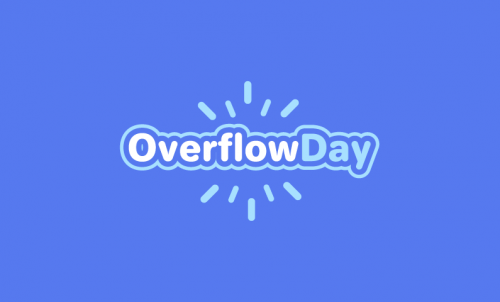 Overflowday - Travel business name for sale