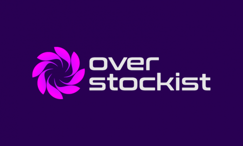 Overstockist - E-commerce domain name for sale