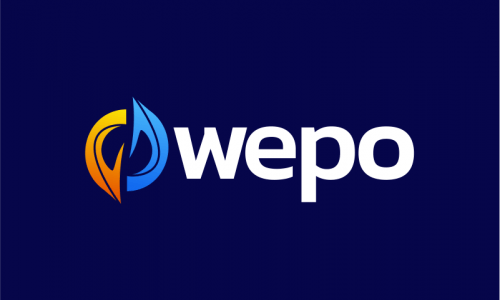 Owepo - Marketing startup name for sale