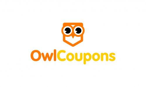 Owlcoupons - Technology domain name for sale