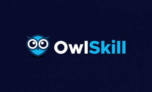 Owlskill - Support brand name for sale
