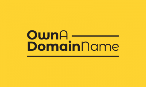 Ownadomainname - Technology business name for sale