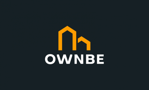 Ownbe - Business domain name for sale