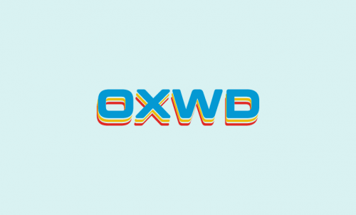 Oxwd - E-commerce brand name for sale