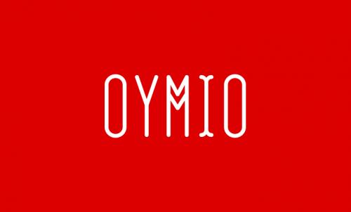 Oymio - Retail domain name for sale
