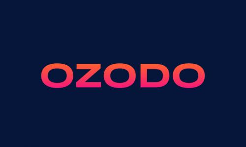 Ozodo - Original business name for sale
