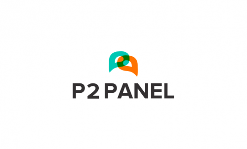 P2panel - Potential domain name for sale