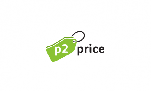 P2price - Potential startup name for sale
