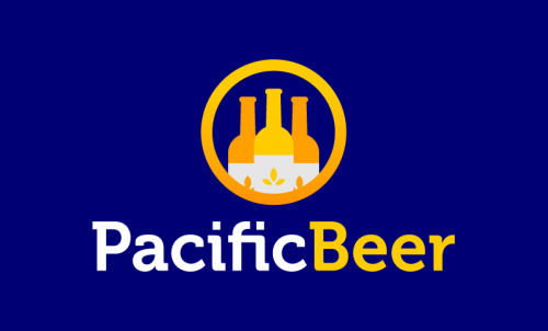 Pacificbeer - Alcohol brand name for sale