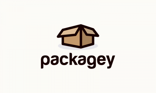Packagey - Possible domain name for sale