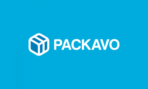 Packavo - E-commerce business name for sale