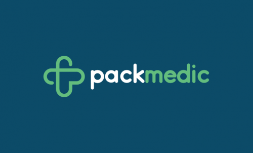 Packmedic - Media company name for sale