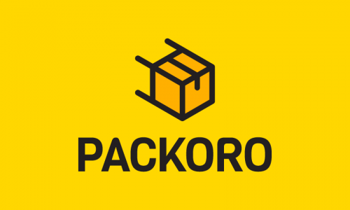 Packoro - Logistics brand name for sale