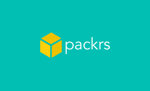 Packrs - Potential brand name for sale