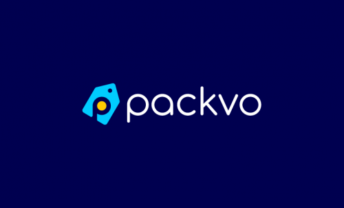 Packvo - Possible brand name for sale
