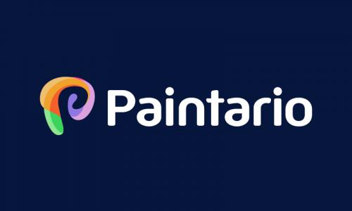 Paintario - Print brand name for sale