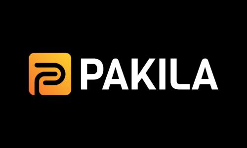 Pakila - Technology company name for sale
