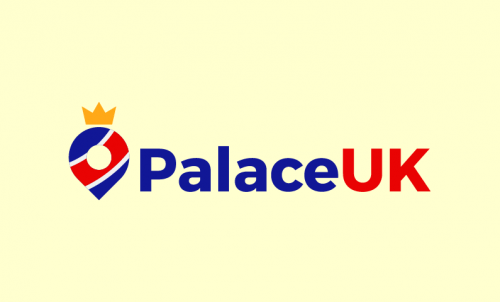 Palaceuk - Technology brand name for sale