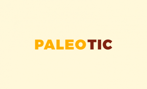 Paleotic - Diet brand name for sale