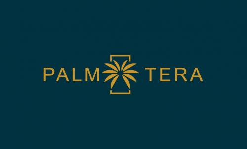Palmtera - Retail business name for sale