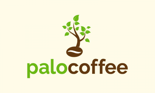 Palocoffee - Diet startup name for sale
