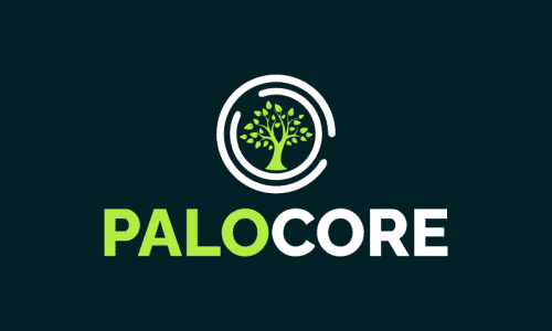 Palocore - Technology domain name for sale