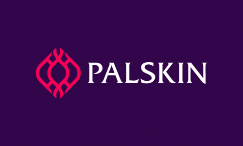 Palskin - Retail startup name for sale