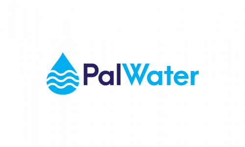 Palwater - Consumer goods domain name for sale