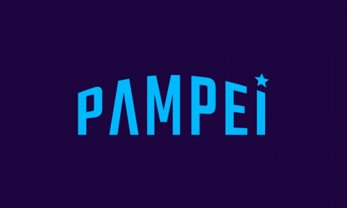 Pampei - Healthcare product name for sale
