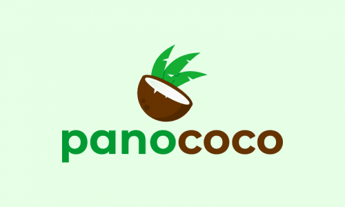 Panococo - Beauty business name for sale