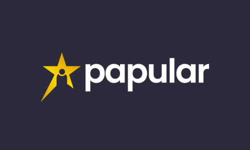 Papular - Finance domain name for sale
