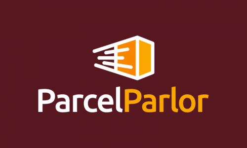 Parcelparlor - Business startup name for sale