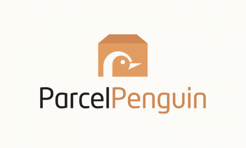 Parcelpenguin - Technology domain name for sale
