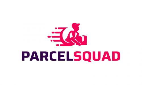 Parcelsquad - Business product name for sale